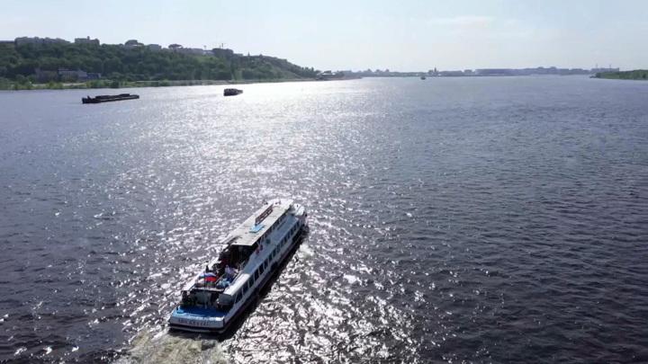 В Татарстане на оздоровление Волги выделили 1,4 млрд рублей