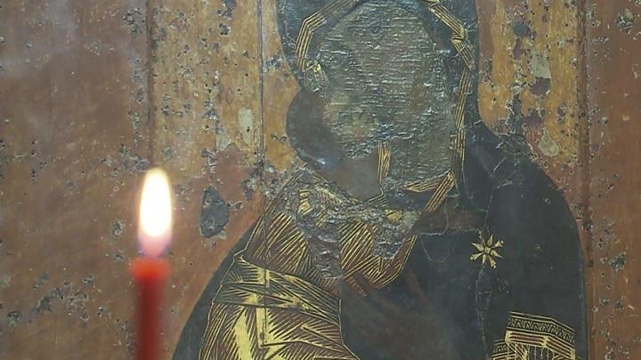 Третьяковская галерея представила отреставрированные иконы XVI – XIX веков