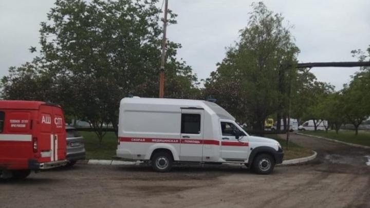 ГУ МЧС РФ по Ростовской области