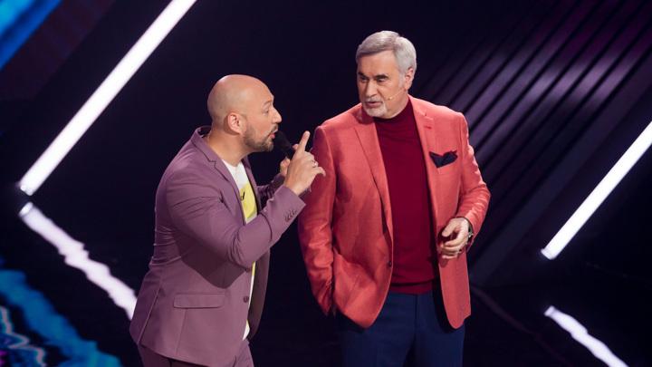 """""""Зато посмеемся"""": Меладзе признался, что любит петь с безголосыми"""