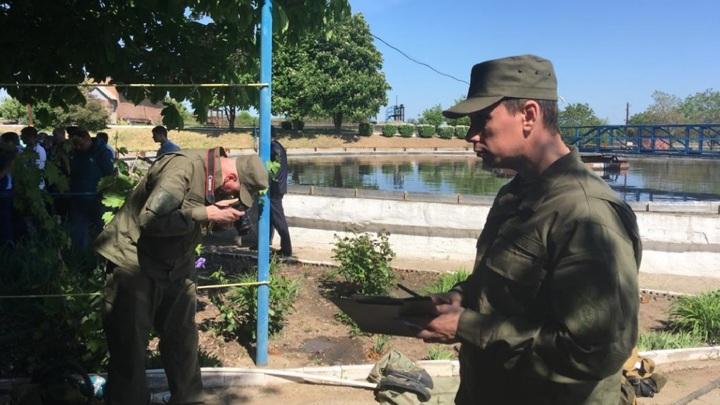 СУ СК Рссии по Ростовской области