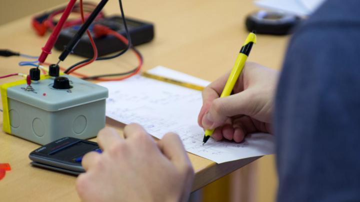 Российские школьники обновили рекорд на Международной олимпиаде по физике