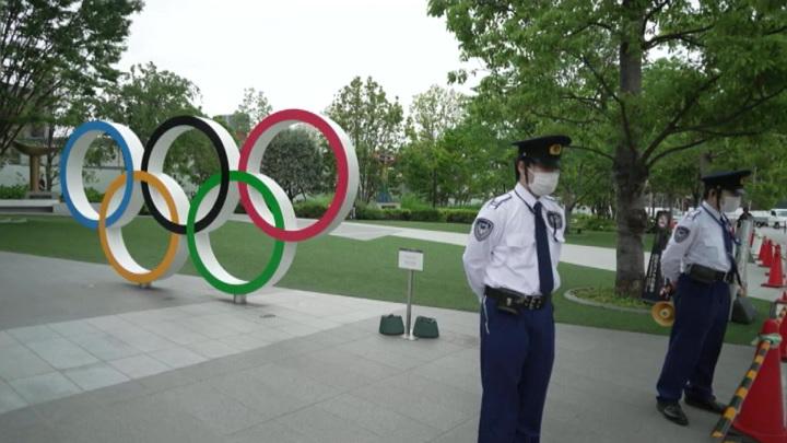 Летние Олимпийские игры в Токио предлагается провести без зрителей