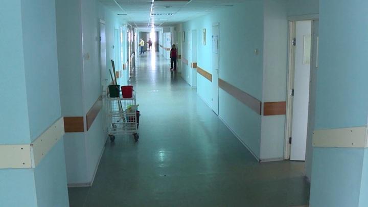 В Орле пенсионерка пострадала при входе в подъезд