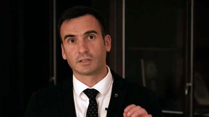 В Белоруссии завели дело против мэра Риги и главы МИД Латвии