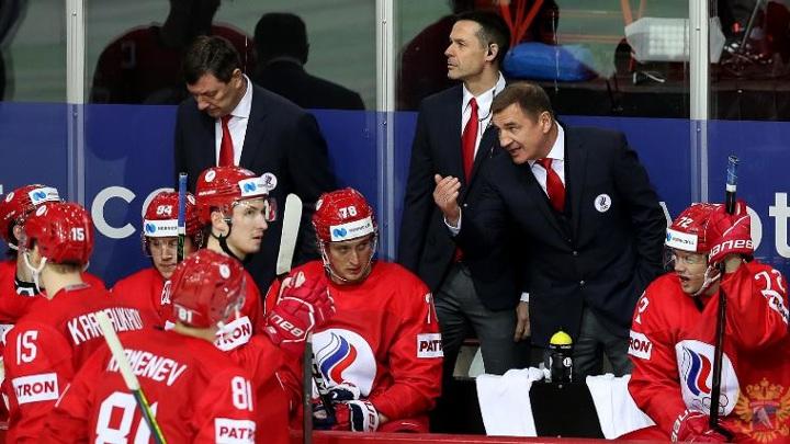 Брагин: с канадцами будет непросто – очень скоростная и играющая команда
