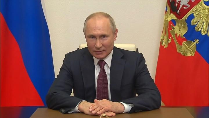 Путин: внедрение инновационных подходов в лечении онкозаболеваний у детей продолжится