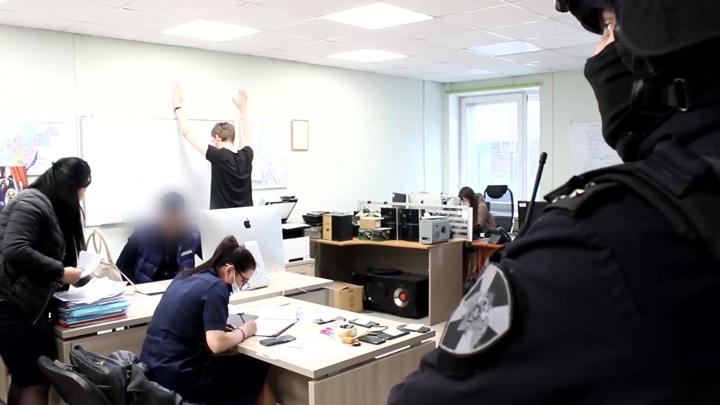 В Иркутской области задержаны 9 сотрудников ЖКХ за махинации