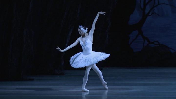 Балетная труппа Приморской сцены Мариинского театра выступит в Санкт-Петербурге