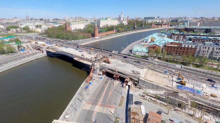 Суда-нарушители на Москве-реке будут отгонять на штрафстоянки