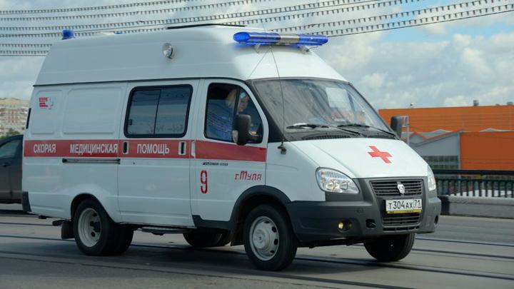 Минздрав прокомментировал смерть отравившегося малыша в Тульской области