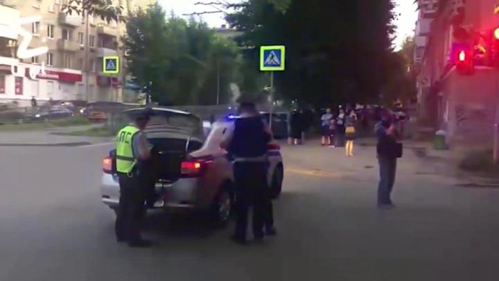 Стрельба в Екатеринбурге: СОБР начал штурм