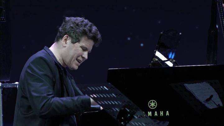 В Чеченской государственной филармонии прошел концерт Дениса Мацуева