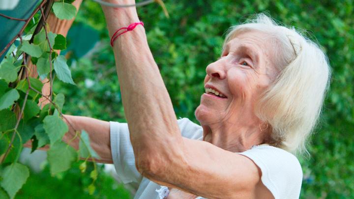 Деменция не часть старости и с ней можно эффективно бороться