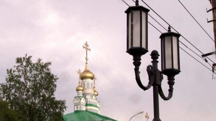 Сезон белых ночей: Архангельск останется без уличного освещения