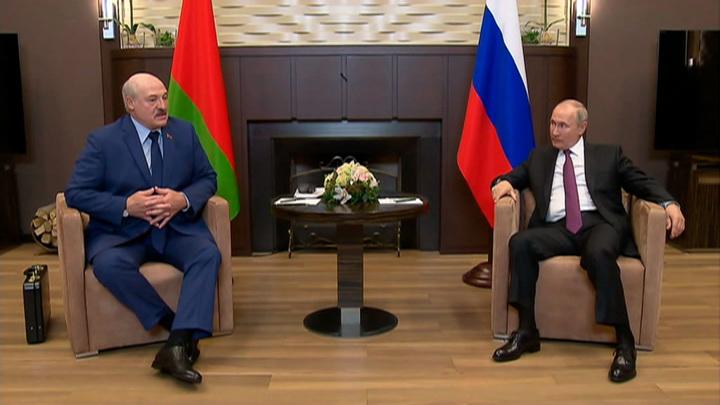 Россия и Белоруссия усилят интеграцию без взаимопоглощения