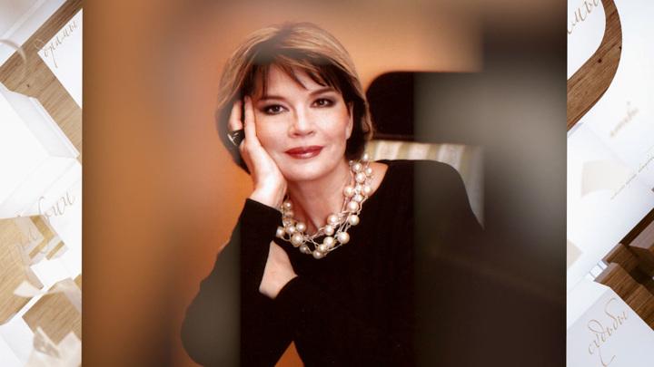 """Татьяна Веденеева: """"Я была влюблена в Костю Райкина, а он до сих пор об этом не знает"""""""