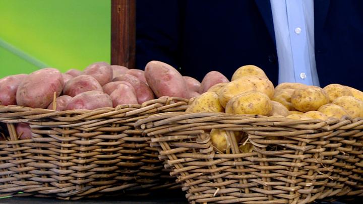 В Швейцарии из-за коронавируса резко выросло потребление картофеля