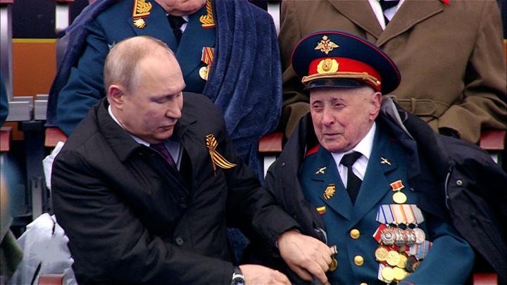 Мошенники снова взялись за 96-летнего ветерана Василия Пронина