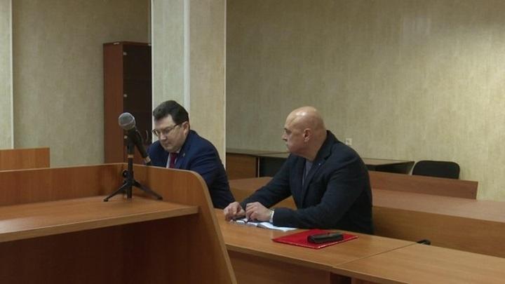 Экс-глава реанимации Воронежской облбольницы получил взятки от 20 врачей