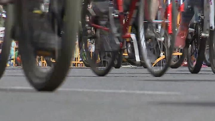 В Магадане за полгода похитили более 80 велосипедов, машин и мотоциклов