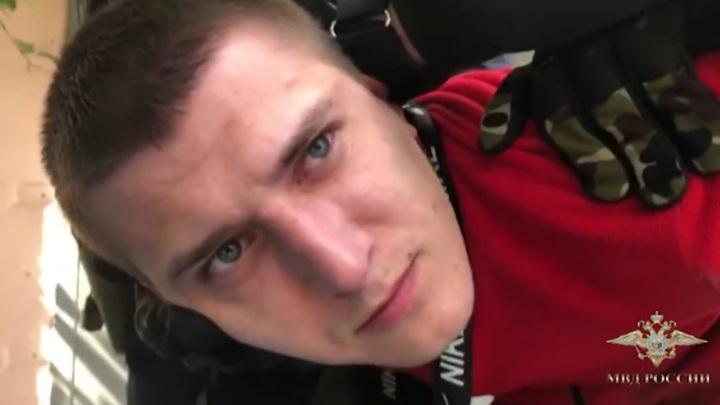 Мошенников, обокравших ветерана Пронина, отправили в СИЗО