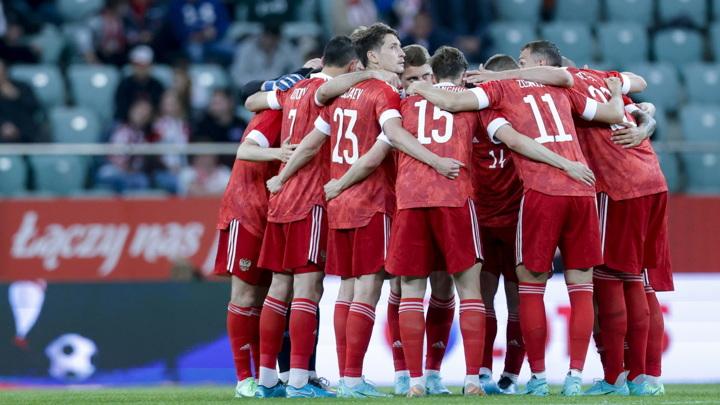 Сборная России сыграет с Болгарией в заключительном матче перед Евро-2020