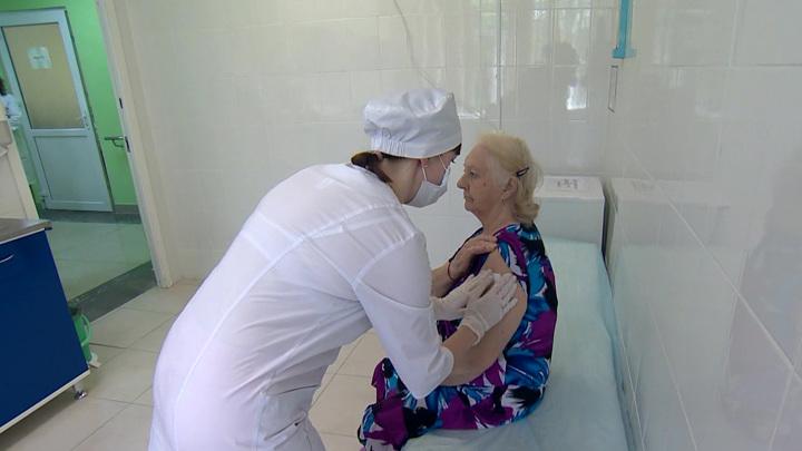 Вакцинация в Екатеринбурге: как совместить приятное с полезным
