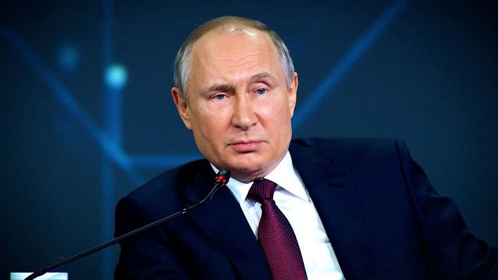День России: неделя президента будет насыщенной