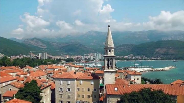 Черногория ужесточила условия въезда в страну для иностранцев