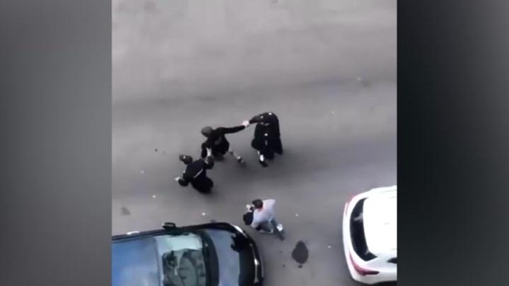 Драка со стрельбой в Москве: задержаны 19 человек