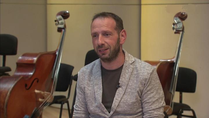 """Борис Андрианов рассказал о """"Музыкальной экспедиции"""""""