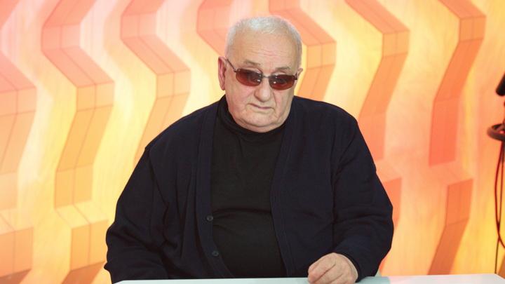 Скончался Резо Габриадзе