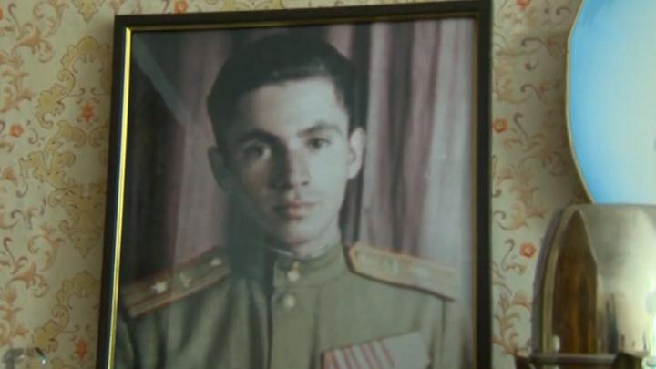 Вековой юбилей отметил ветеран из Петербурга