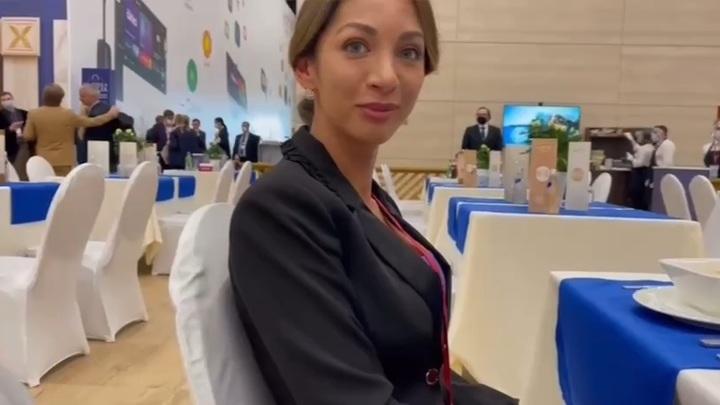 Суд принял иск юриста, которой не понравился вопрос Собчак
