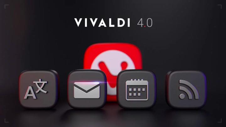 Браузер Vivaldi от создателей Opera крупно обновился
