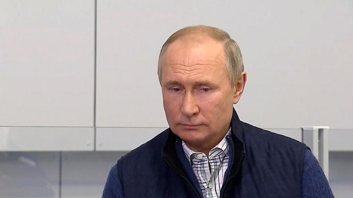 Путин: продление СНВ-3 – проявление профессионализма Байдена