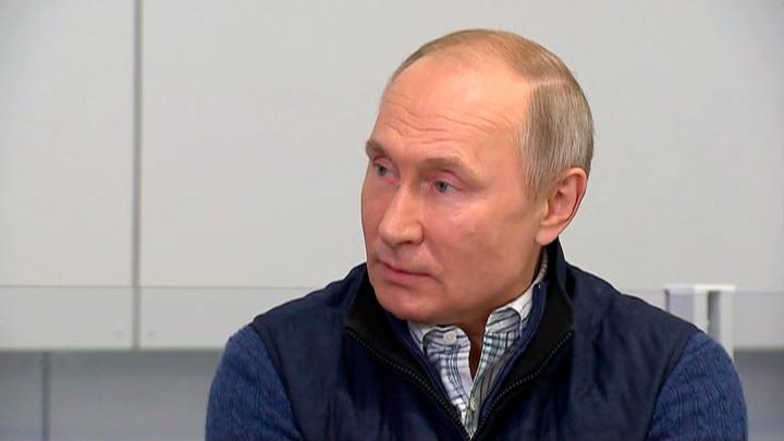 Россия ведет себя сдержанно в вопросах безопасности