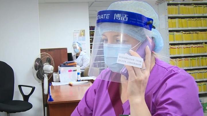 На Алтае осенью прогнозируют третью волну коронавируса