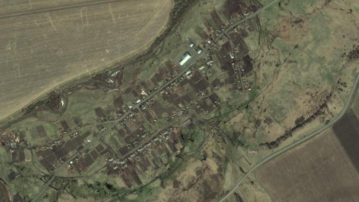 Село Большая Сея