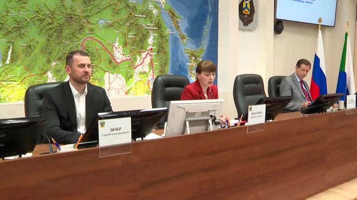В Хабаровском крае утвердили дату досрочных выборов губернатора