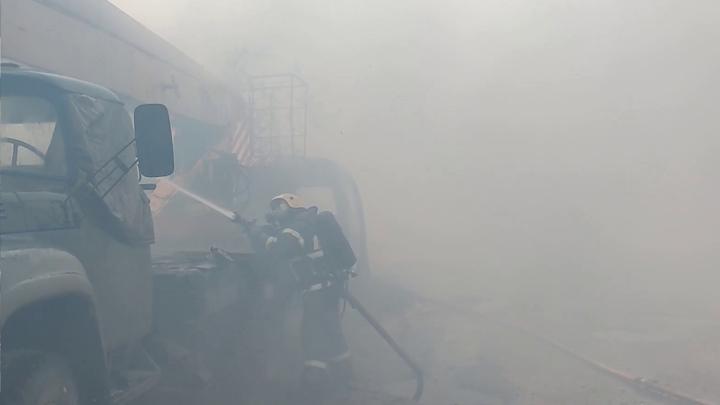 Пострадавшие при пожаре в рязанской больнице получат компенсацию