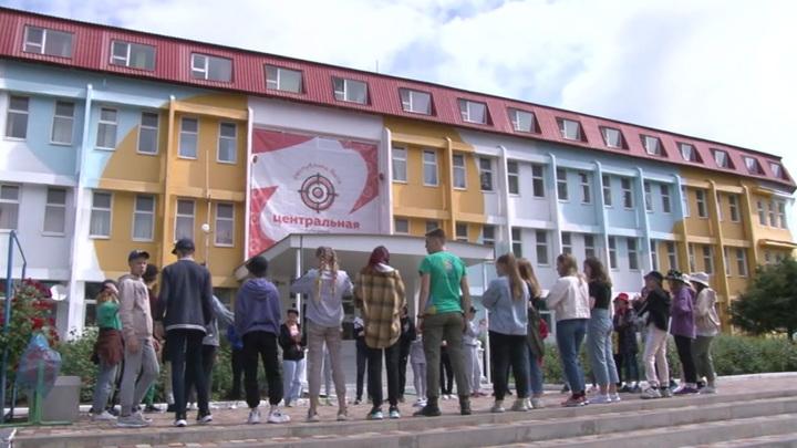 Госдума упростила порядок выезда детей за границу
