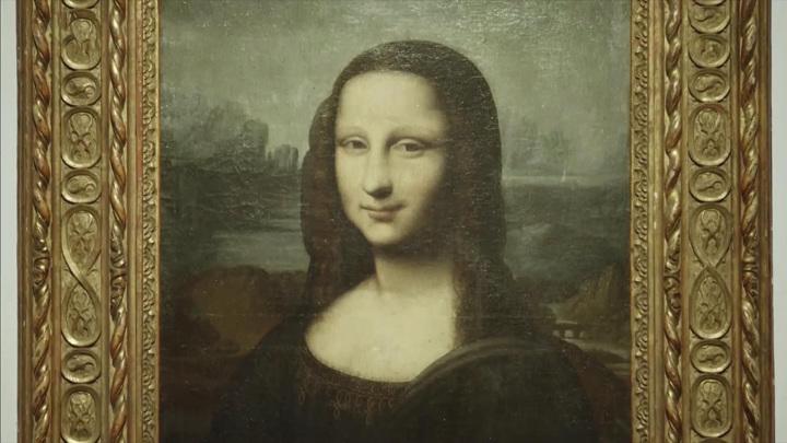 Аукционный дом Christie's выставил на продажу одну из знаменитых копий Джоконды