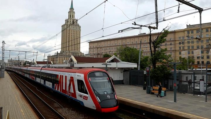 На МЦД-1 и Савеловском направлении МЖД опаздывают поезда
