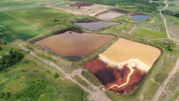 Выживание, а не жизнь: зловоние, ядовитая земля и отравленная вода