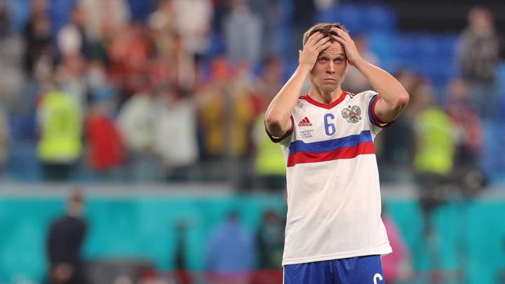 Бельгия – Россия – 3:0. Первый блин комом