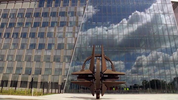 Президент Эстонии Керсти Кальюлайд может стать генсеком НАТО