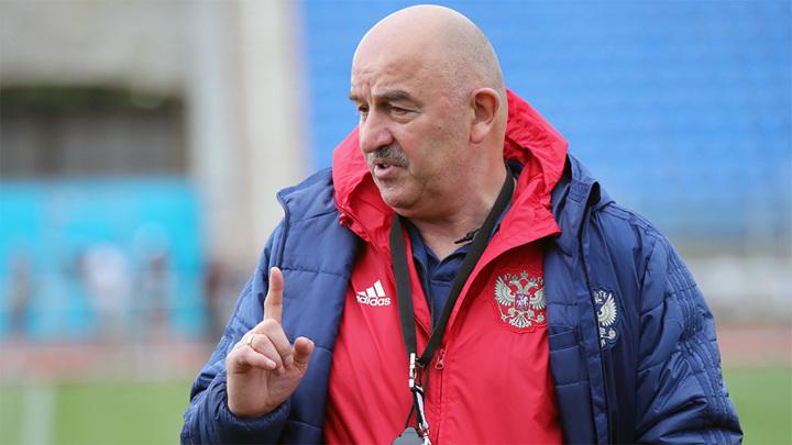 РФС отказался комментировать слухи об отставке Черчесова