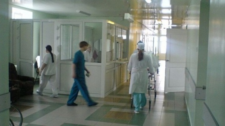 Мэр Кисловодска находится в состоянии искусственной комы